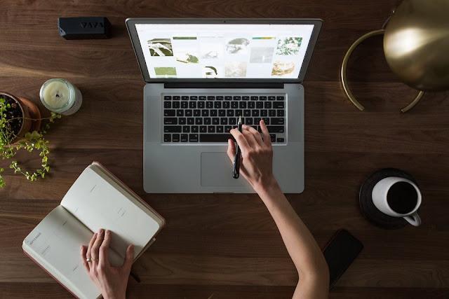 langkah monetisasi blog