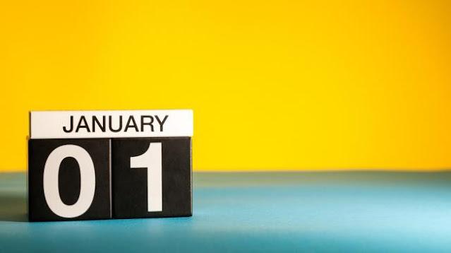 6 Negara Ini dari Dulu Tak Pernah Merayakan Tahun Baru 1 Januari, Kenapa?