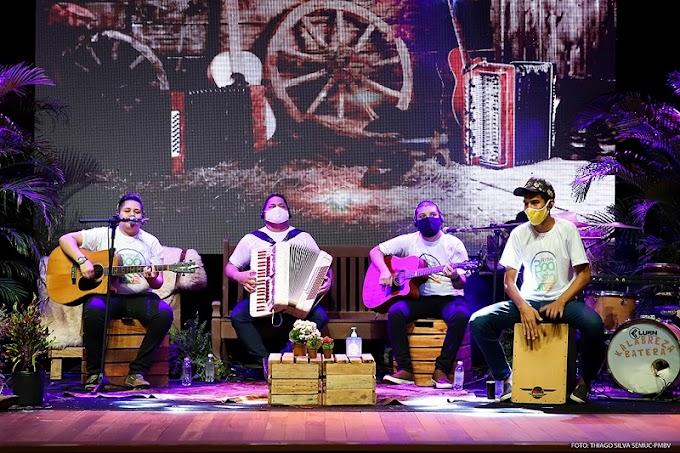 """Boa Vista terá shows musicais ao estilo """"drive-in"""""""