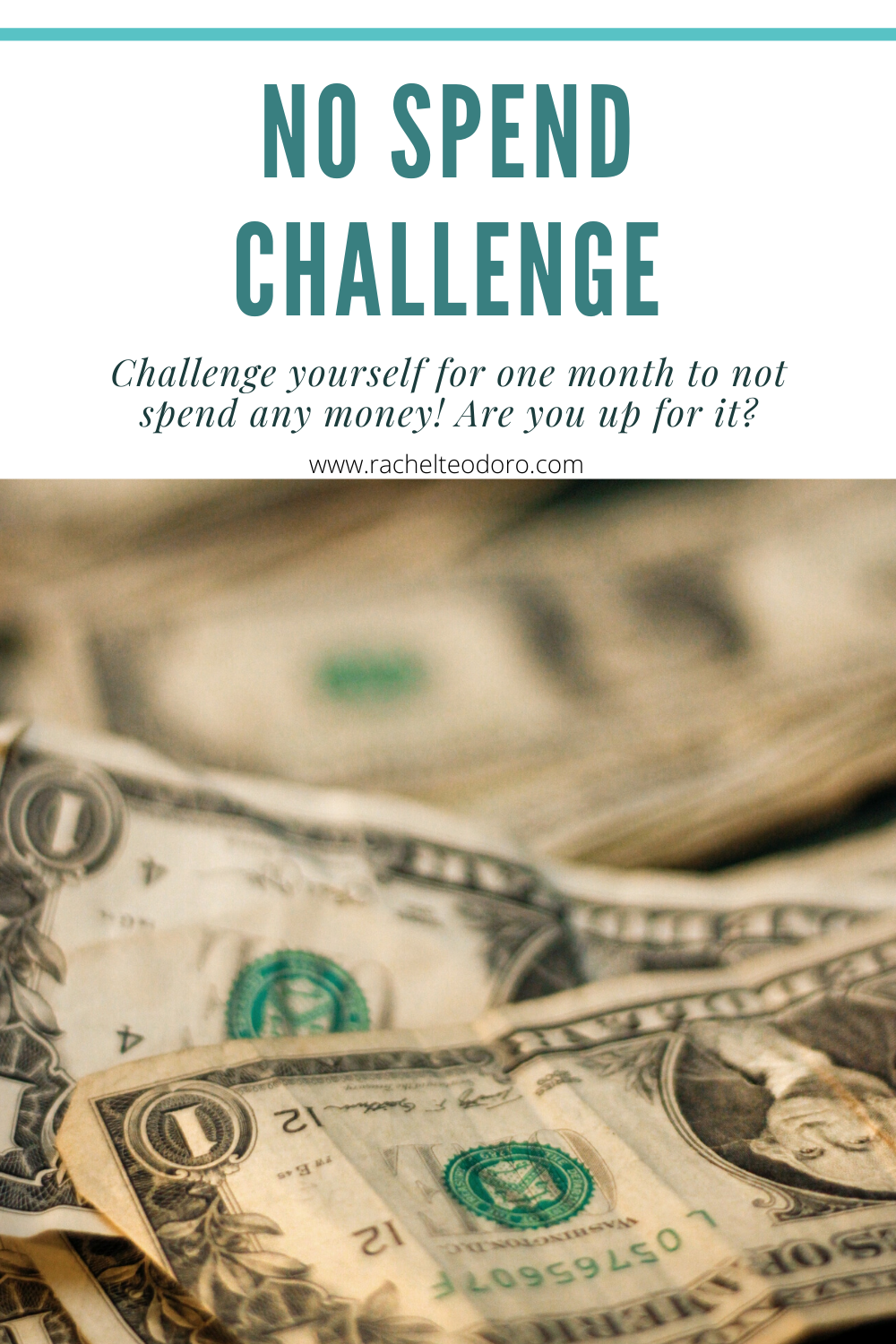 family money saving challenge