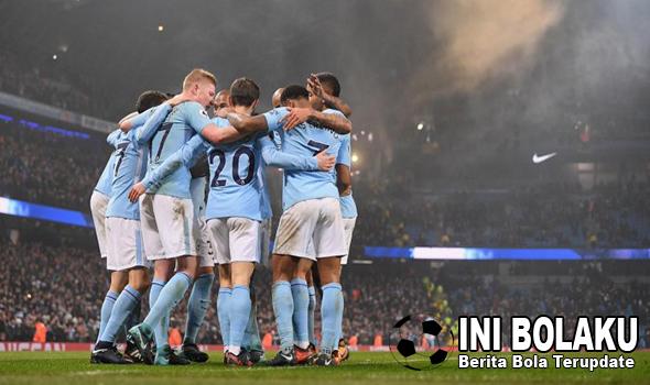 Arsenal Vs Manchester City?, Ajang Balas Dendam Atau Untuk Penegasan Harmoni?