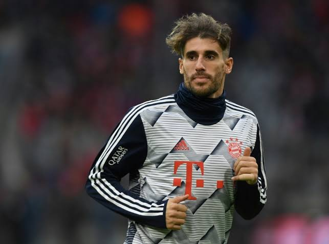 OFFICIAL: Javi Martinez has joined Qatar SC