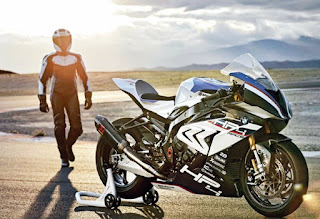 BMW HP4 Race, Most exclusive superbike