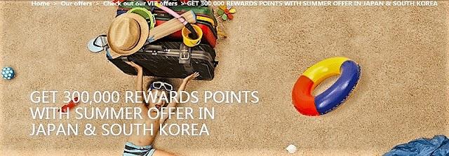 夏季入住Accor雅高日本和韓國酒店有機會瓜分300,000獎勵積分!(8/31前預定)