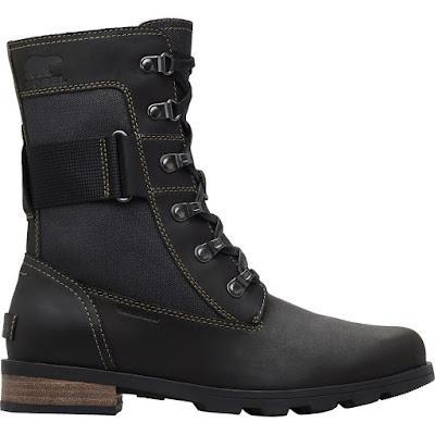Sorel Emelie Conquest Boots