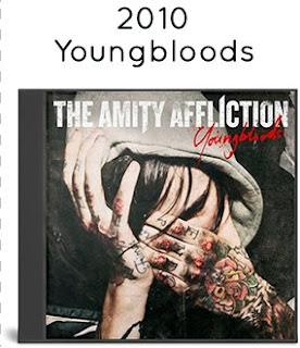 2010 - Youngbloods