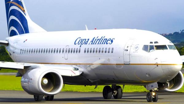 Copa Airlines reinicia  vuelos hacia Venezuela