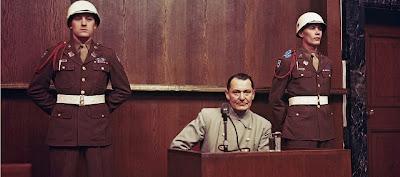 """Cena do documentário """"O Filme Perdido de Nuremberg"""" (Foto: Divulgação/Curta!On)"""