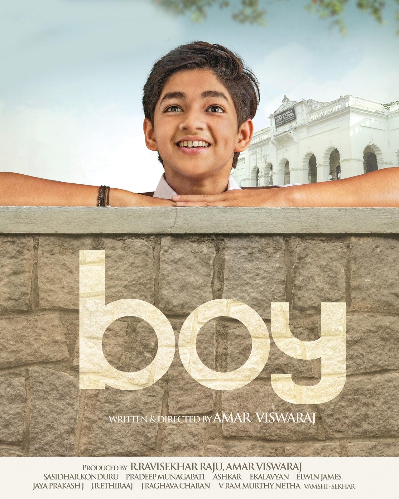 Boy 2019