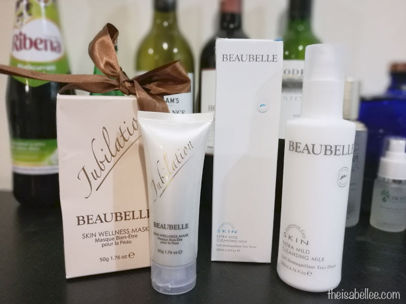 Beaubelle products