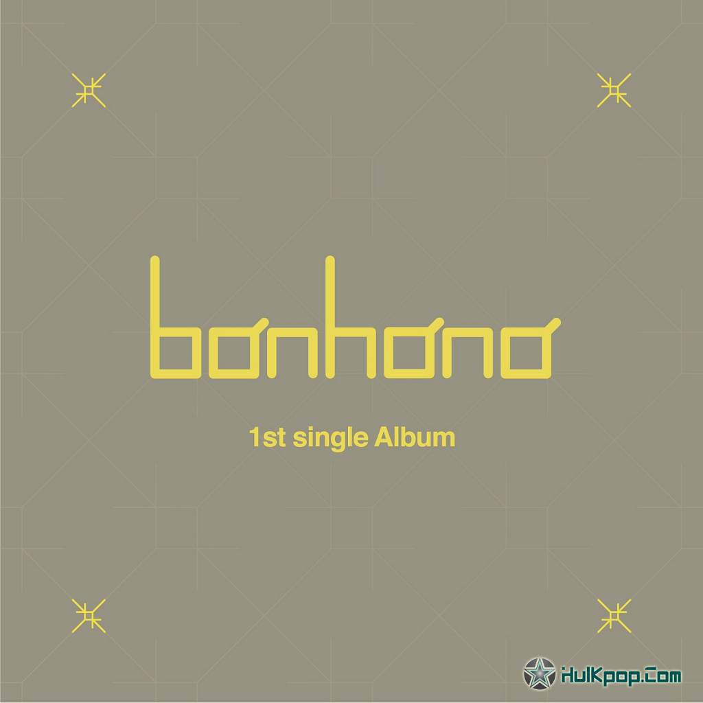 [Single] Banhana – You Look At Me
