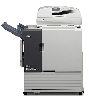 Download Riso ComColor 3110 Drivers
