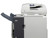 Download Riso ComColor 9150 Drivers