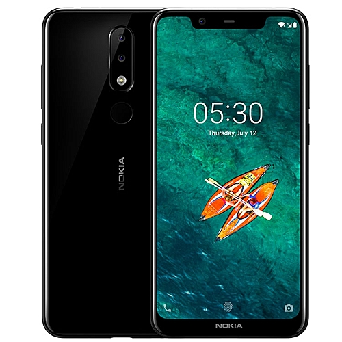 Nokia X5 Key Features and Price in Nigeria