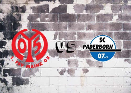 Mainz 05 vs Paderborn  Resumen