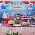 Bupati H. Amirudin Hadiri Pelantikan Pengurus Himpunan Pendidik dan Tenaga Kependidikan Anak Usia Dini Indonesia (HIMPAUDI)