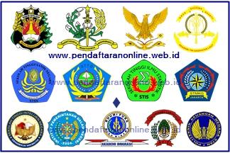 Pendaftaran Sekolah Ikatan Dinas 2019 2020 Pendaftaranonline Web