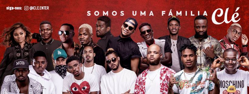 2021 será um ano agitado na música angolana; Clé Ent promete liderar esse ano