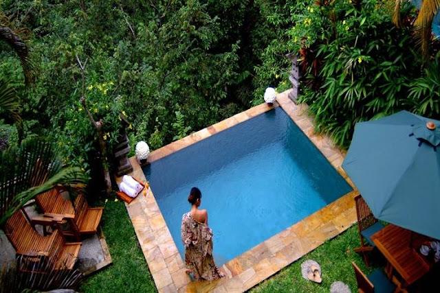 Anahata Villas & Spa at Ubud Bali