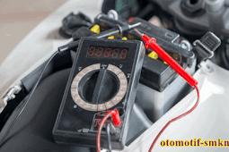 Apa penyebab starter motor tidak berfungsi pada sepeda motor