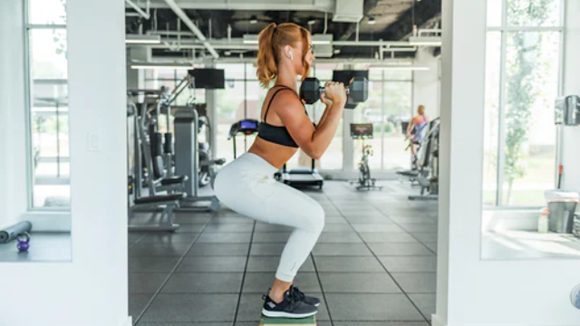 Squats: the king of all exercises and why you should do it regularly?