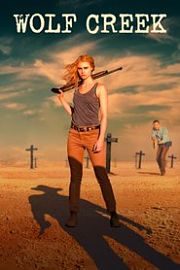 Wolf Creek primera Temporada