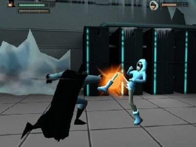 Batman Vengeance Game Free Download