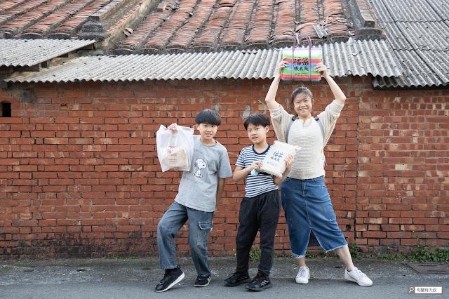 【大叔生活】2021 又是六天五夜的環島小筆記 (下卷) - 來菁寮怎麼能不帶米回家?