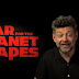 Futuro vilão em Pantera Negra, Andy Serkis vem ao Brasil divulgar o Planeta dos Macacos: A Guerra