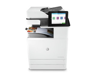 HP Color LaserJet Managed MFP E78228dn Driver Download, Review