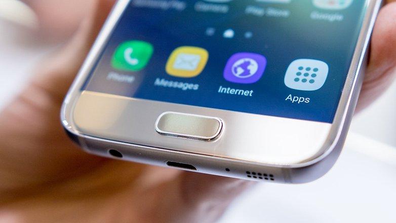 Samsung logra beneficio record
