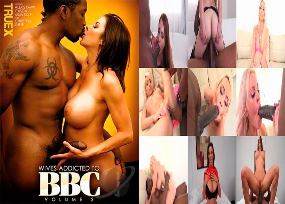 Wives Addicted To BBC 2 (DVDRiP)