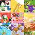 Nintendo LINE Calendar Collection