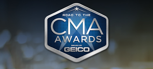 Geico will be sending one lucky winner to attend the 2019 CMA Awards in Nashville, complete with flights, hotel, transportation and a swag bag full of gifts!