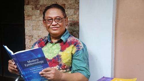 Singgung Soal Vaksin Nusantara, Epidemiolog UI: Itu Tidak Ada, Kok Tiba-tiba Ada yang Mau Beli