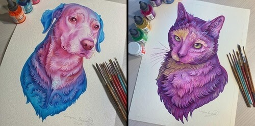 00-Watercolor-Animals-Sanjana-B-www-designstack-co