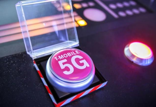 AT&T mungkin akan kalah dalam pertarungan melawan T-Mobile dan Verizon di arena 5G AS
