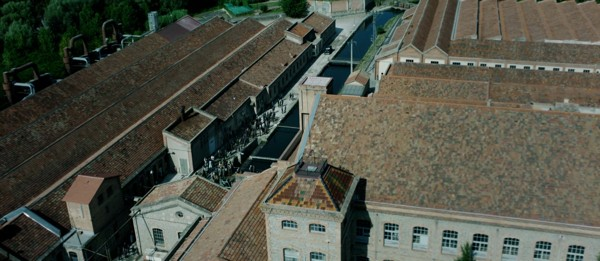 La sombra de la ley (2018) HD 1080p y 720p Castellano