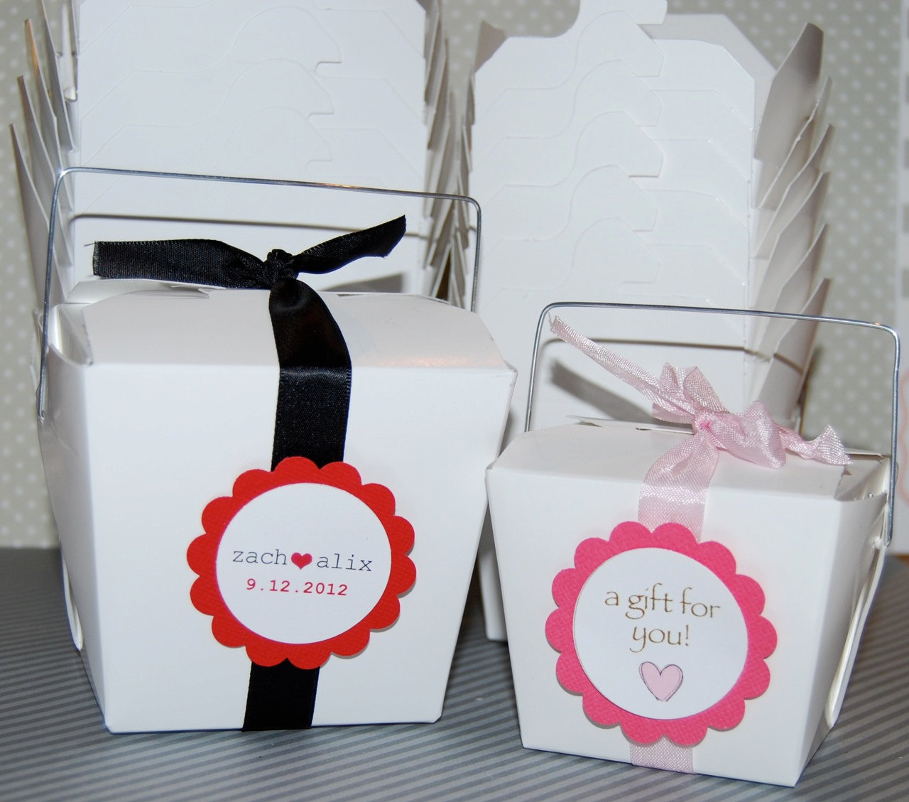 Custom Packaging Product Boxes