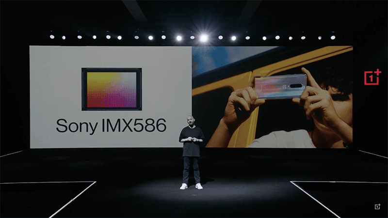 IMX586 for OnePlus 8