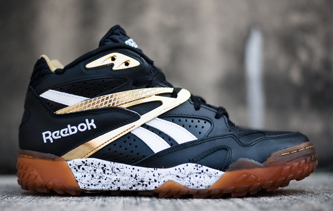 "3fc69fd3950 Earlier in the year Reebok re released the retro ""Scrimmage"" sneaker from  1992 in several color ways of NFL teams such as the Falcons"