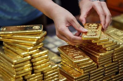 Hình 1 - Giá vàng ngày Thần Tài 2021 dự đoán sơ khai sẽ tăng