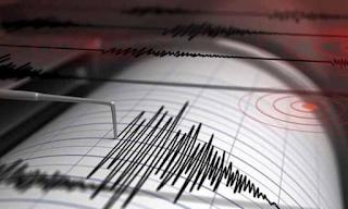 Συνέβη πριν λίγο: Σεισμός στη Βόρεια Ελλάδα!