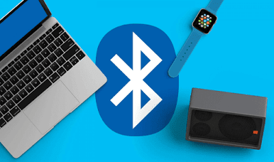 Mengirim Aplikasi Android Lewat Bluetooth Tanpa Aplikasi Tambahan