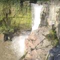 Air Terjun Tegenungan Si Cantik  di Ubud