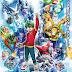 Digimon Universe: Appli Monsters presenta a tres nuevos personajes