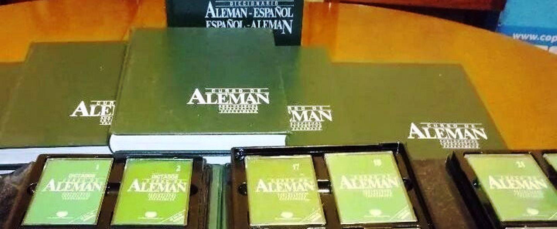 Curso de Aleman – Planeta Agostini [Libro + Audio]