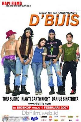 Sinopsis film D'Bijis (2007)