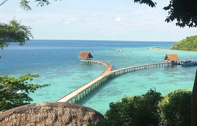 Pulau Bawa Nias Barat