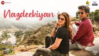 Nazdeekiyan-Anshuman-Jha-Zareen-Khan